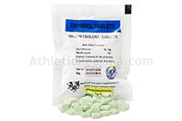 Oxydrol Tablets (100tab)